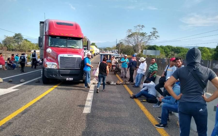 Nuevo Laredo: enfrentamiento entre civiles armados y autoridades