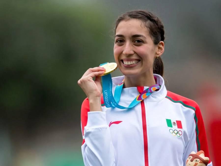 Mariana Arceo brindará apoyo a hospitales tras vencer el Covid-19