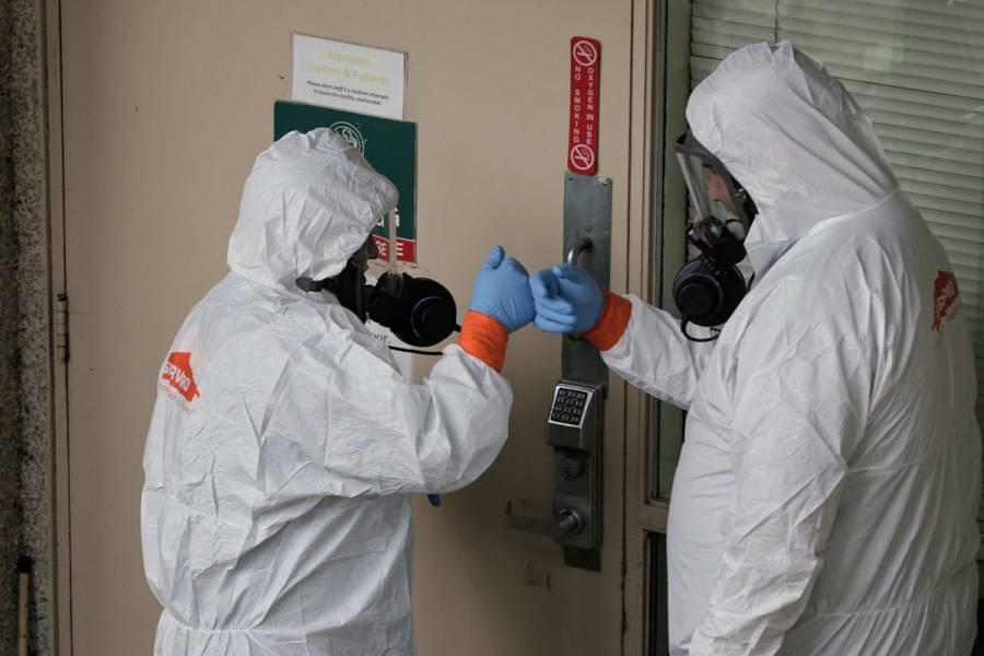 EEUU ronda los 200 mil casos de Covid-19
