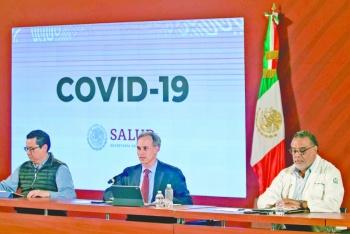 Cofepris aprueba analizar 3 medicinas contraCovid-19