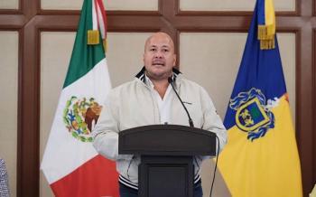 Jalisco para labores y Alfaro exige ayuda del Gobierno Federal