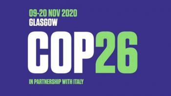 Posponen la COP26 ante pandemia del coronavirus