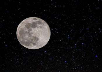 Esta es la fecha y lugar para ver la Superluna