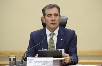 Decide INE en sesión virtual aplazar elecciones en Coahuila e Hidalgo