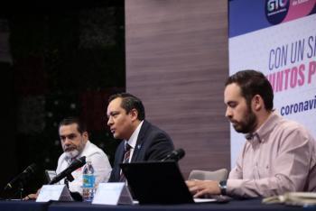 Guanajuato pide extremar las medidas preventivas ante contingencia del COVID-19
