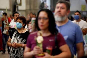 Suman 149 pacientes de coronavirus en Edoméx