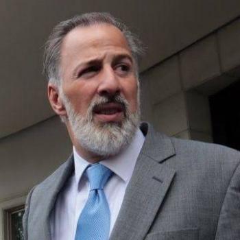 Meade lamenta muerte de Gerardo Ruiz Esparza