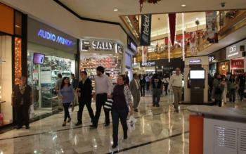 Son 338 los centros comerciales que permanecerán cerrados por coronavirus