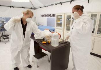 Tabasco registra su segunda muerte por coronavirus