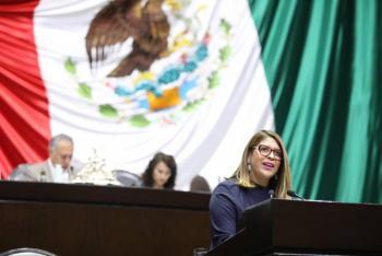 Suspención de elecciones en Coahuila e Hidalgo, oportunidad para elegir a los mejores: Guillermina Alvarado