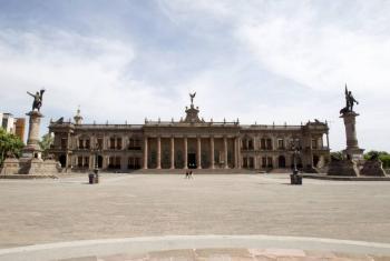 Ascienden en Nuevo León a 117 los casos de Covid-19