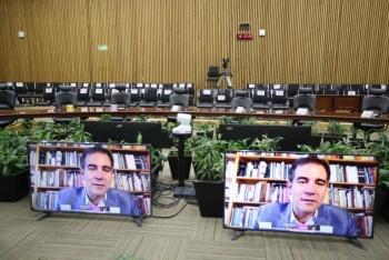 Inédito: posponen comicios en Coahuila e Hidalgo