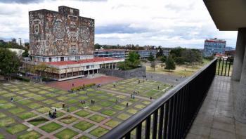 UNAM detecta 7 casos de Covid-19, ampliaran su programa de servicio médico