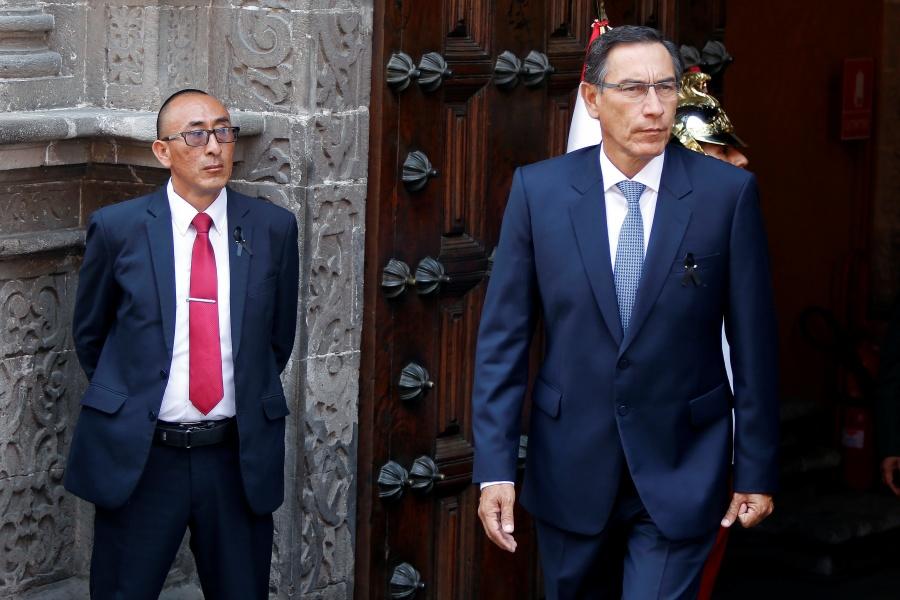 Perú abre caja fiscal para blindar a empleados