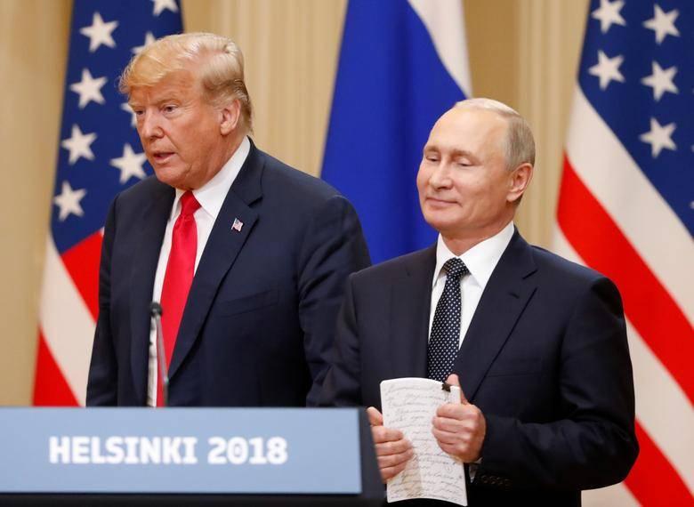 Llega ayuda humanitaria de Rusia a Estados Unidos