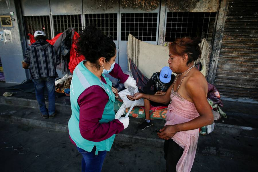 Ascienden a 106 los casos de coronavirus en Puebla