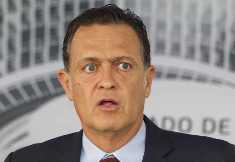 Senadores del PAN denuncian desplome de economía en México y falta de acción del gobierno