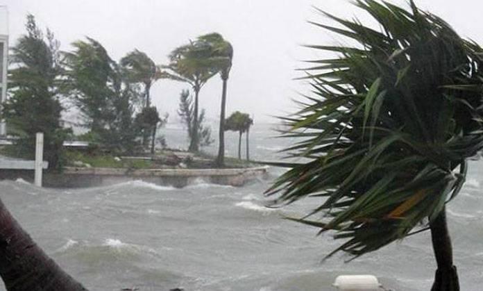 Pronostican 8 huracanes en el Atlántico, 4 serán muy fuertes