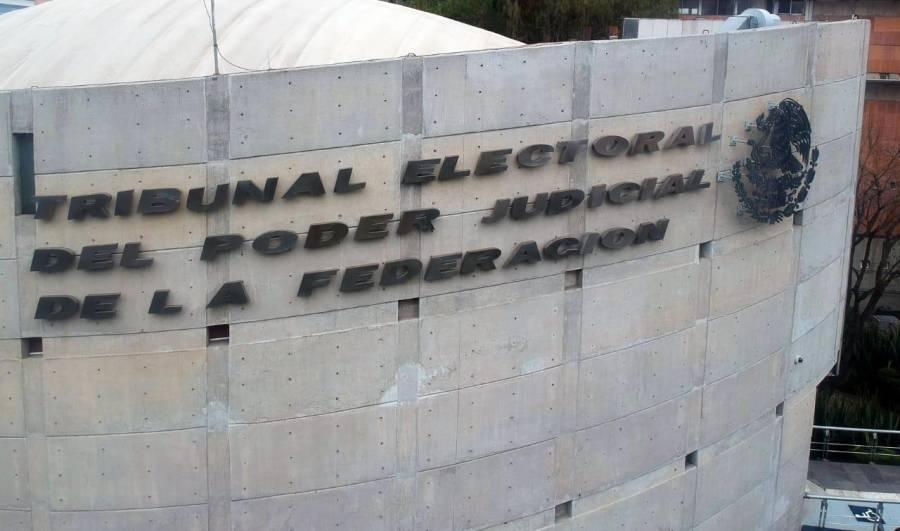 TEPJF desecha impugnación de diputadas del PRD por integración de Comisión Permanente