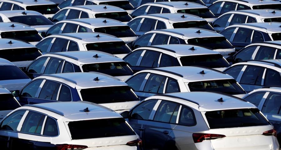 Covid-19 desinfla al castigado sector automotor