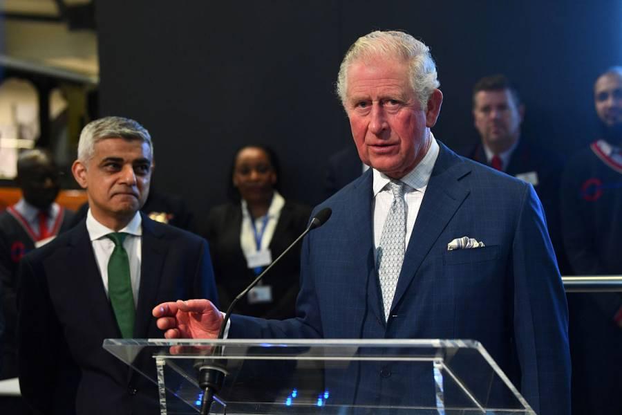 El mensaje del Príncipe Carlos tras superar al coronavirus