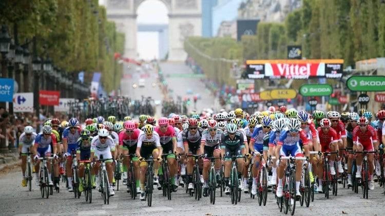 David Douillet: Es una locura mantener el Tour de Francia