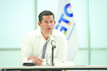 Sinhueproyecta plan con municipios ante Covid-19