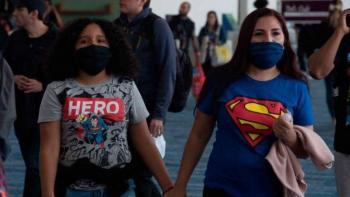 Reportan cuarto fallecimiento por coronavirus en Baja California