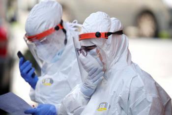 Casos de coronavirus se acercan al millón a nivel mundial