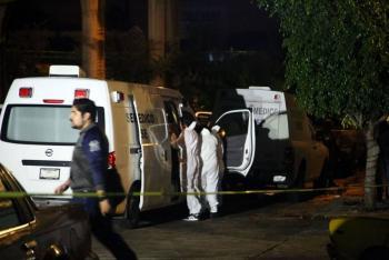 Disputa por un terreno deja un muerto y varios heridos en Álvaro Obregón