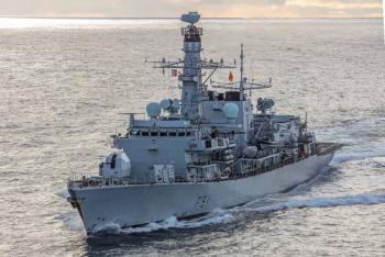 EEUU desplegaría buques de la Armada cerca de Venezuela
