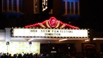 El Festival de Cine SXSW de Austin, se muda a internet tras la cancelación por la pandemia del coronavirus