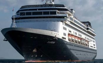 Permiten la entrada de cruceros con enfermos de coronavirus en Florida