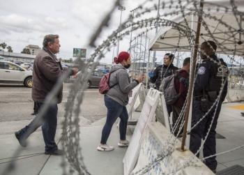 Deportaciones de mexicanos en EU crecen 25% en 1 año
