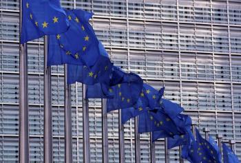 UE anuncia fondo de 100 mil mdd para ayudar a países en crisis