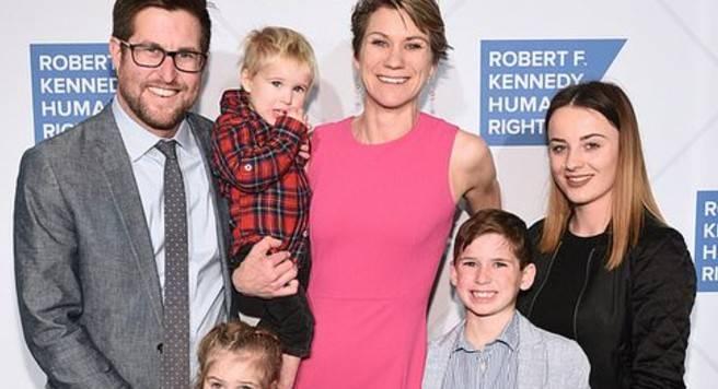 Desaparecen integrantes de la familia Kennedy en Estados Unidos