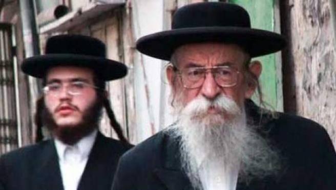 Judíos ultraortodoxos sufren consecuencias de haber ignorado la cuarentena