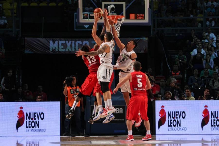 FIBA América suspende competencias hasta el 31 de julio
