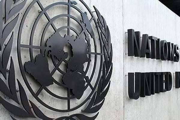 México envía petición a ONU para garantizar insumos para combatir coronavirus