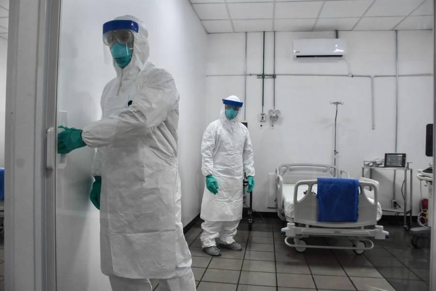 359 decesos por Covid-19 en Brasil; 9 mil 56 contagios