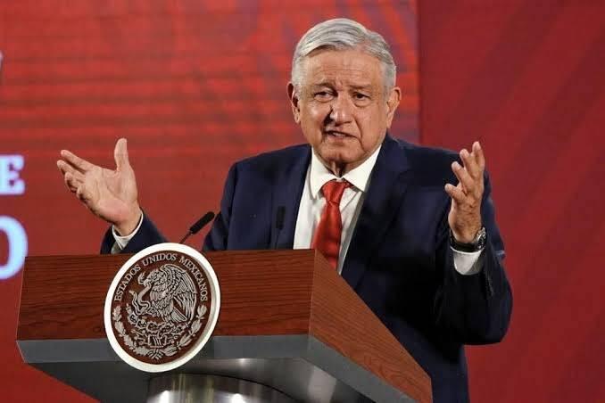 AMLO afirma que México fue el primer país en informar sobre Covi-19