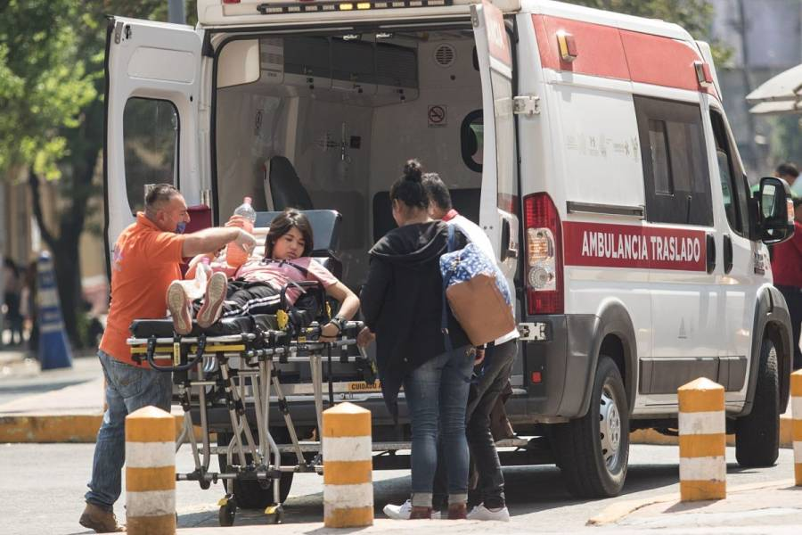 Reportan segunda muerte en Querétaro por Covid-19