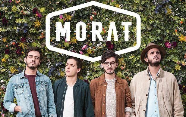 Morat lanza nuevo sencillo 'Nunca te olvidé'