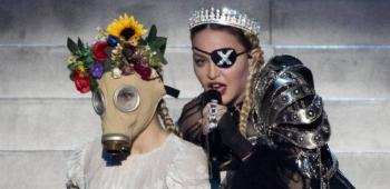 Madonna dona 1 mdd para encontrar la cura del Covid-19