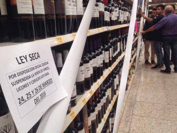 Analizará sector Salud distribución de cerveza y ley seca