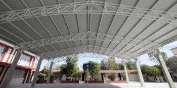 Fundación Carlos Slim y SEP concluyen rehabilitación de escuelas tras 19S