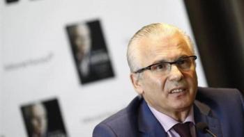 Baltasar Garzón fue dado de alta luego de sufrir neumonía por coronavirus