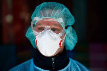 Alemania, el cuarto país más afectado por Covid-19 con 84 mil casos