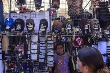 Tianguis Cultural del Chopo cierra indefinidamente tras 39 años