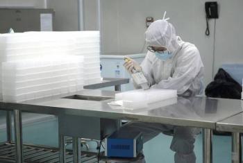 Tiene el Indre capacidad para procesar 100 mil muestras de pruebas de coronavirus